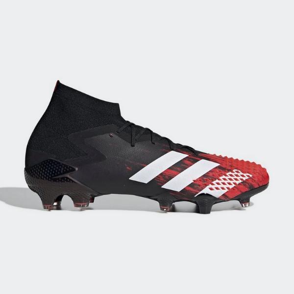 adidas Copa 20.1 Firm Ground Voetbalschoenen rood | adidas
